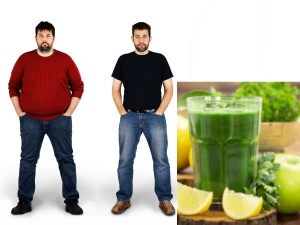 Stomach Fat Can Disappear With The Help Of Shake
