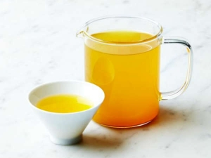 Health Benefits Of Hot Turmeric Water