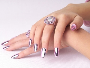 Home Made Treatments Accelerate Nail Growth