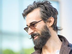 Natural Remedies To Cure Premature White Beard