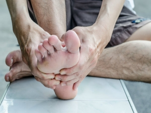 Health Benefits Of Foot Massage Before Bedtime