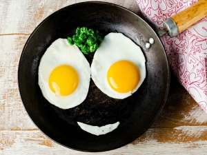 Things Happen To Your Body When You Eat Two Eggs Per Day
