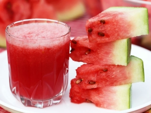 Health Benefits Of Watermelon Lemon Drink