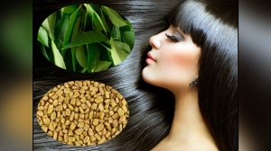 Try This Fenugreek Remedy Stop Hair Loss