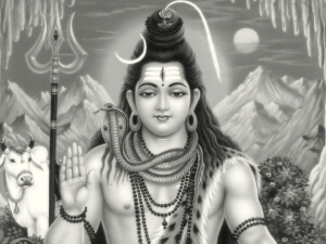 Legends Lord Shiv That You May Not Know
