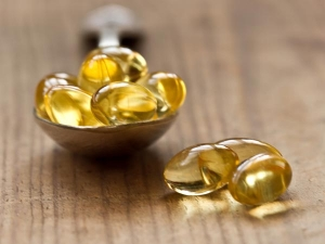 Have Daily Fish Oil Capsule During Pregnancy