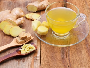Ginger Remedy For High Blood Pressure