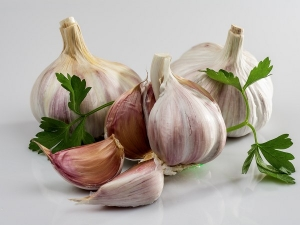 Side Effects Eating Garlic Daily
