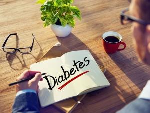Tips Resist Diabetics