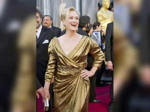 Best Looks Of Meryl Streeps At Oscars