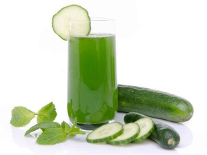 Reasons To Drink Cucumber Juice Every Day