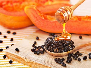 Health Benefits Of Papaya Seeds And Honey Mix