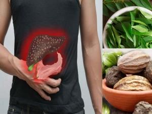 Simple Easy Home Remedy Liver Cirrhosis