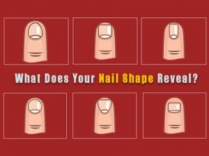 What Your Nail Shape Reveals About Your Personality