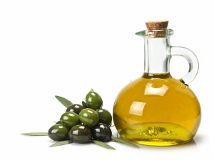 Olive Oil Remedy For Constipation