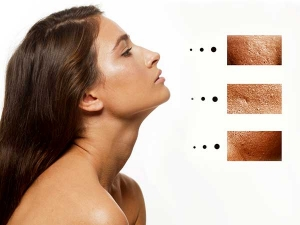 Minimize Your Pores With Foundation