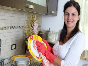 How Clean Kitchen