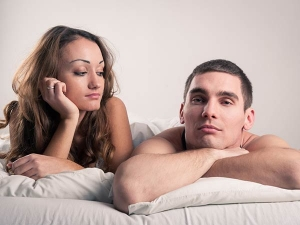 Postnatal Intercourse Tips Men