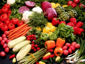 How Find Fruits Vegetables Are Chemical Treated