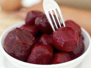 Health Benefits Of Boiled Beets
