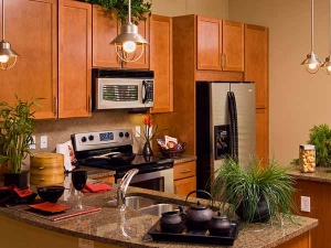 Tips A Clean Kitchen