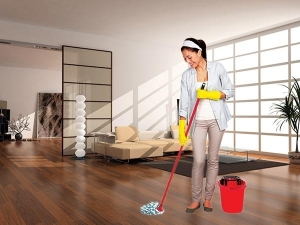 Tips Make Home Dust Free