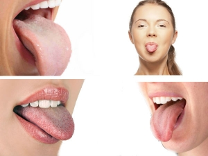 Tongue Shape Says About Your Personality