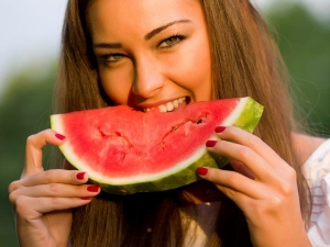 Water Melon Diet Reduce Belly Fat Weight