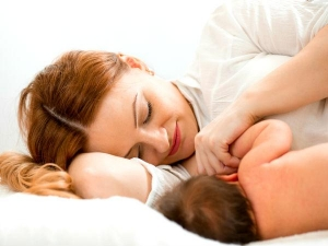 Breastfeeding Menstruation