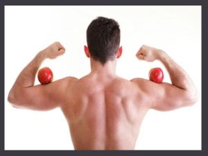 Easy Tips Get Muscles Men