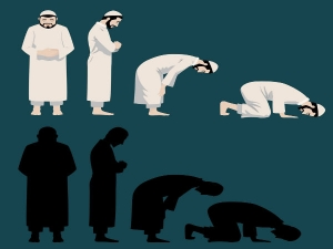 Health Benefits Of Salat