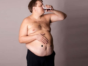 Acupressure Points Reduce Belly Fat Weight