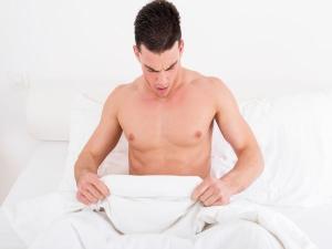 Home Remedies Treat Erection Problems Men
