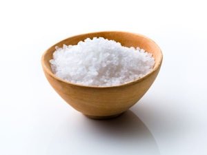 Side Effects Using Salt