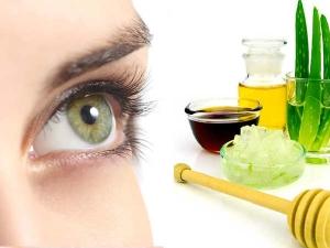 Aloe Vera Remedy Improve Eye Health