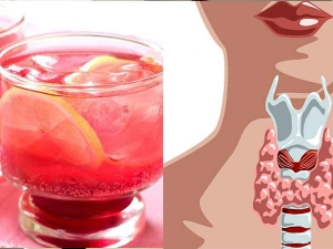 Special Drink That Control Your Thyroid Functioning