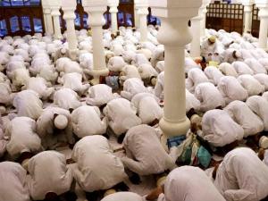 Foods And Festivals Of Ramadan