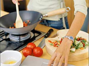 Rules For Good Kitchen Hygiene