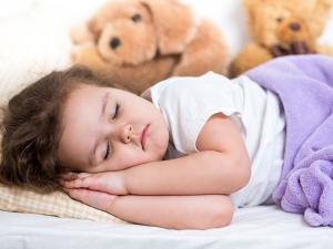 Snoring Inchildren