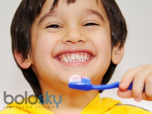 How Care Your Child Teeth