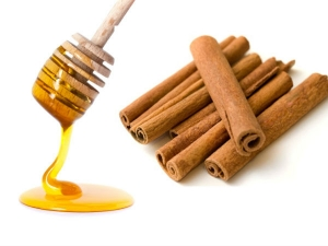 Honey Cinnamon Face Mask For Skin