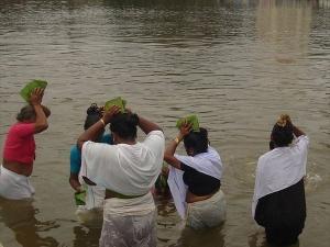 The Rituals And Formal Procedures Of Karkidaka Vavubali
