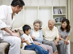 Family Rules Essential For A Disciplined And Harmonious