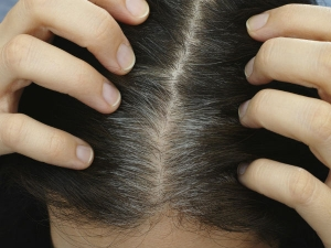 Home Remedy Treat Grey Hair Without Side Effects