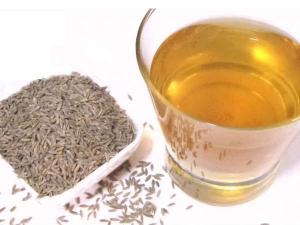 Health Benefits Jeera Water Empty Stomach