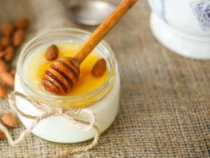 Honey Curd Face Pack Benefits Skin