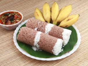 Health Benefits Eating Puttu Kadala Curry Breakfast