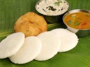 Health Benefits Eating Idli Sambar Breakfast