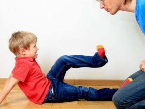 Ways Of Dealing With Your Toddler S Anger
