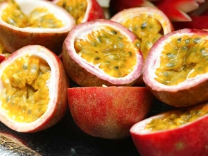 Best Benefits Of Passion Fruit
